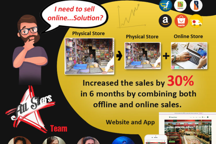 All Star: The journey of Gopal from retailing to e-tailing
