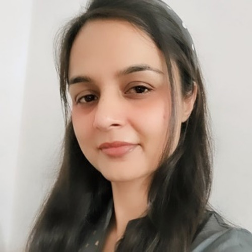 Bharti Verma
