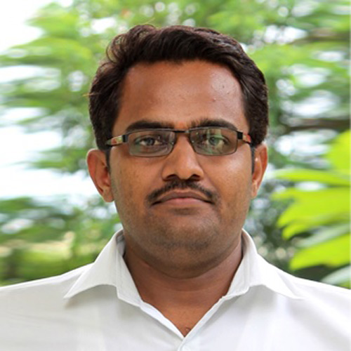 Madhukar Wakhare